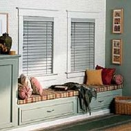 Click here for 2 1/2 inch blinds,honeycomb shades,faux blinds,roller shades and mini blinds