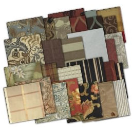 View all Fabric Samples