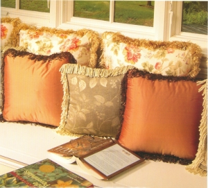 Horizons Soft Treatments Accent Pillows
