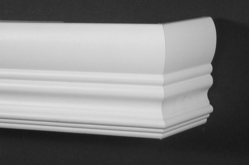 Prestige Crown Royal Valance 2 inch and 2 1/2 inch Blinds