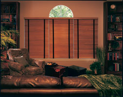 Ace Quality Faux Wood Trends Blinds